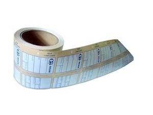 In ấn decal cuộn